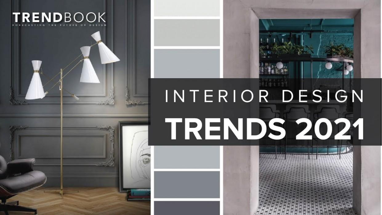 Interior Design Trends 11 - Apartment Design Trends 2021