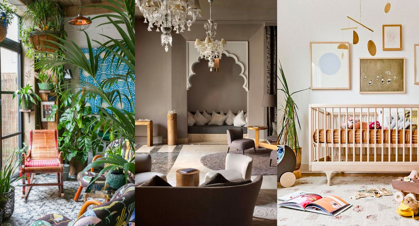 INTERIOR TRENDS 11  Top 11 Decor Trends according to Pinterest - Apartment Design Trends 2021