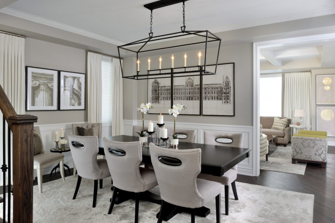 Is the Formal Dining Room Dead? - No Dining Room Ideas