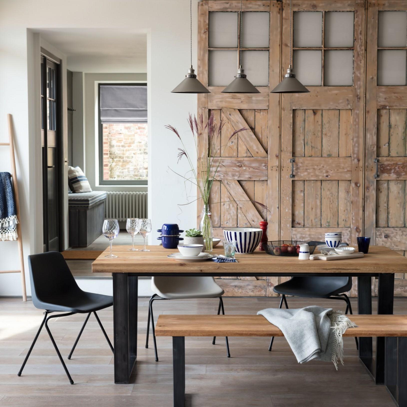 John Lewis & Partners Calia Living & Dining Room Furniture Range - John Lewis Dining Room Ideas
