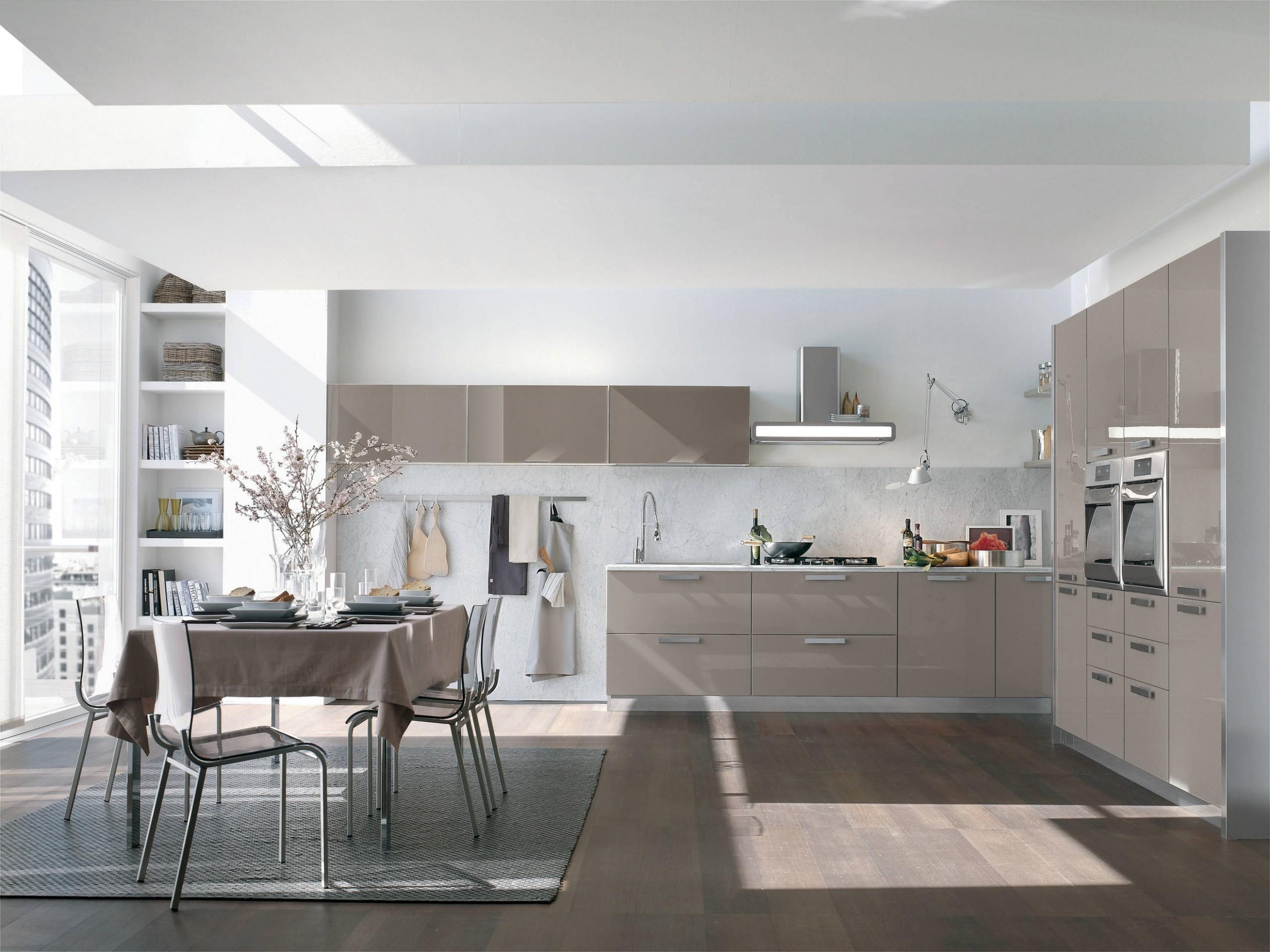 Kitchen Cabinet Ideas  Houzz - Italian Kitchen Cabinets In Chicago