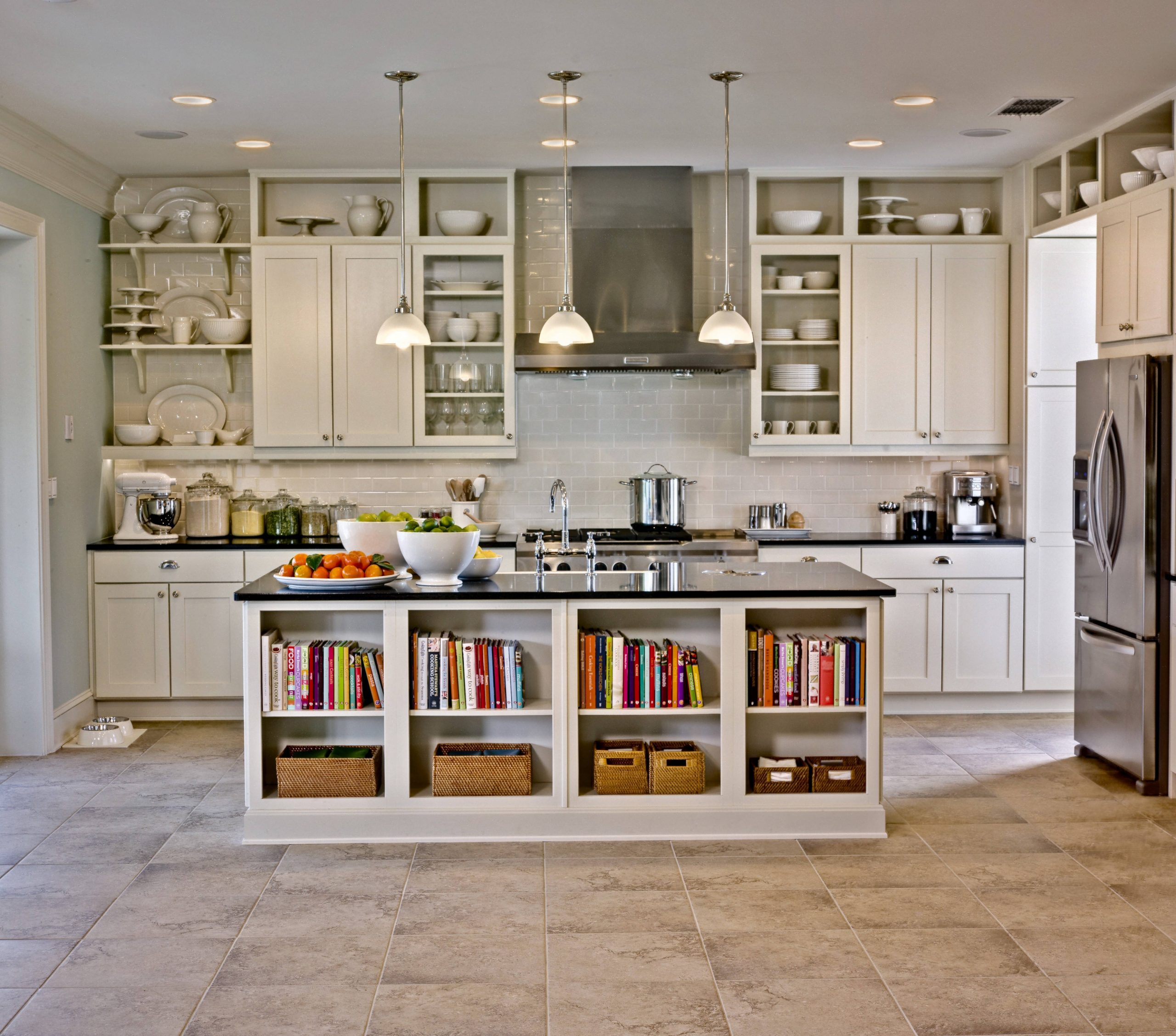 Kitchen Cabinet Options  Kitchen Remodeling Colorado Springs - Different Types Of Cabinets In Kitchen