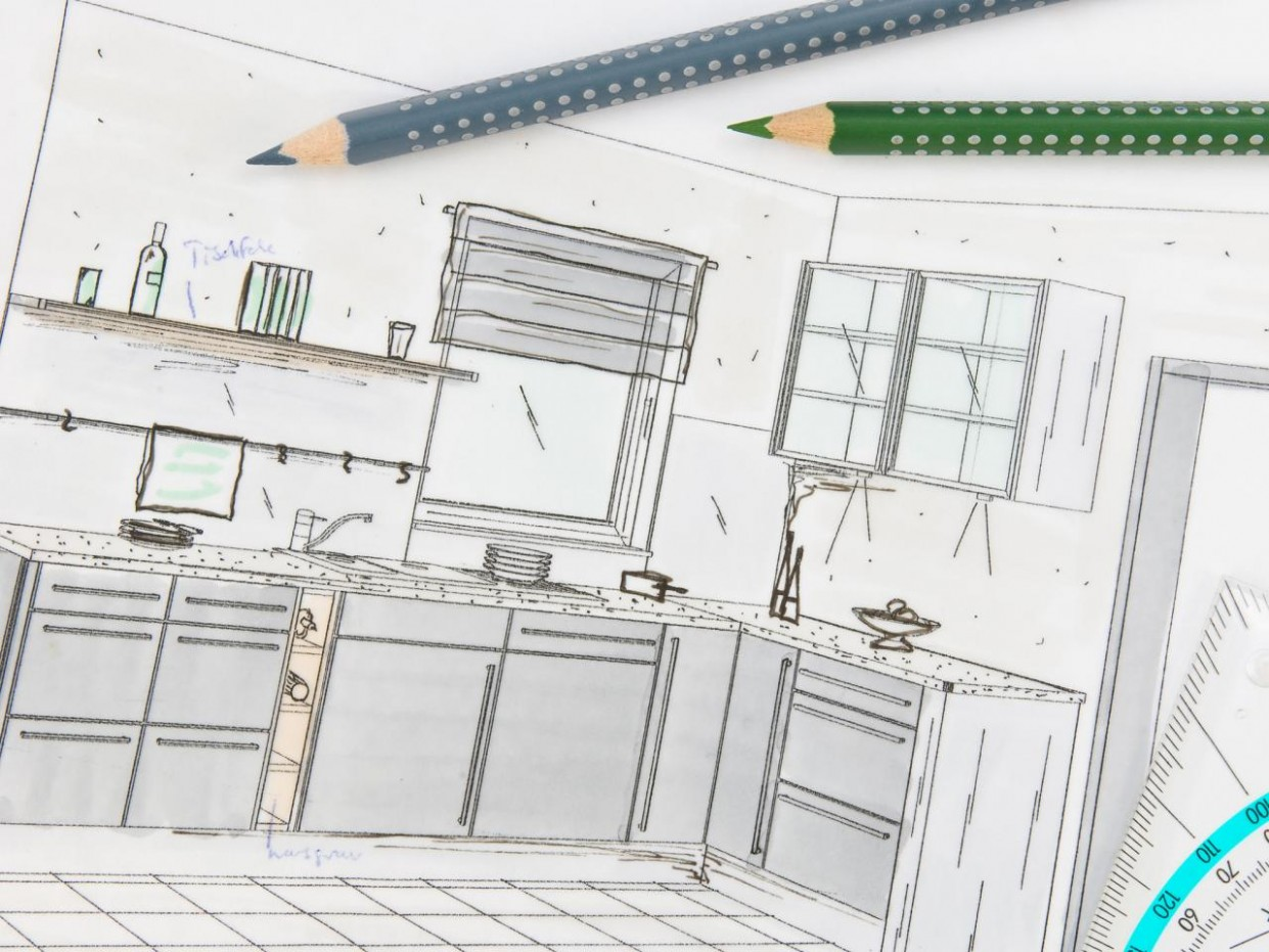 Kitchen Cabinet Plans: Pictures, Options, Tips & Ideas  HGTV - Kitchen Cabinets Layout Design Tool
