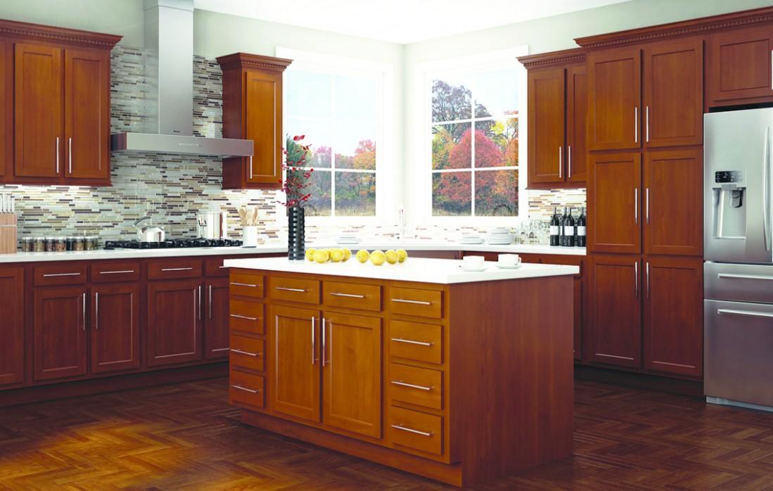 Kitchen Cabinetry - Williams Kitchen & Bath - Kitchen Cabinets Grand Haven Mi