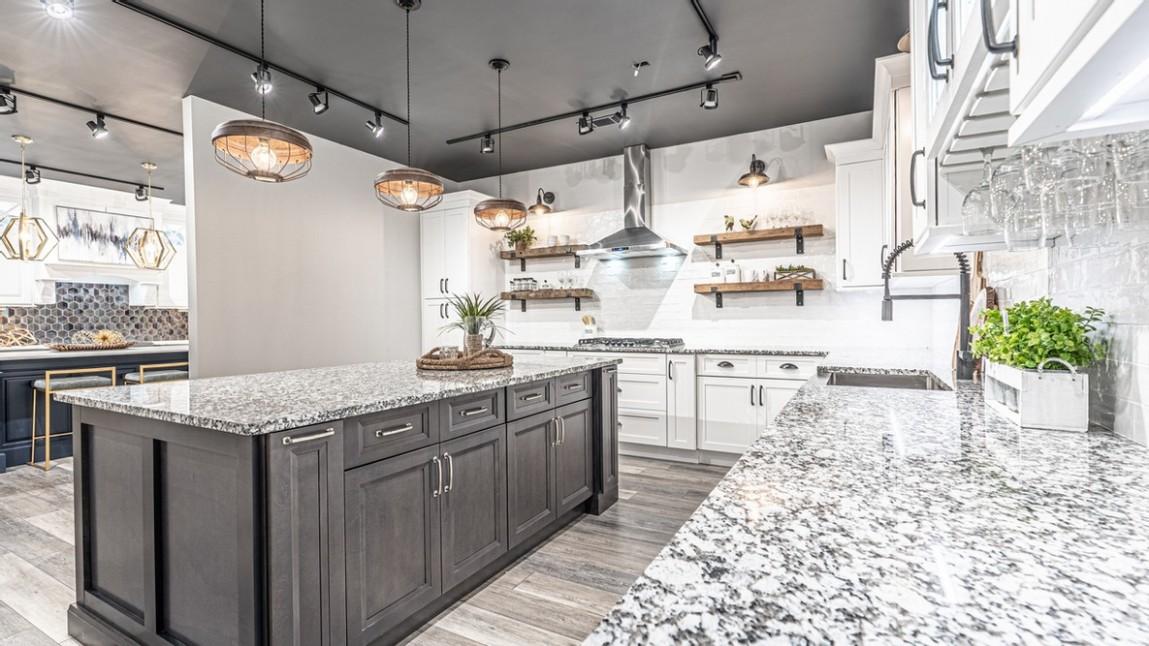 Kitchen Cabinets & Design - Warner Robins, Macon, Gray - Kitchen Cabinets In Warner Robins Ga