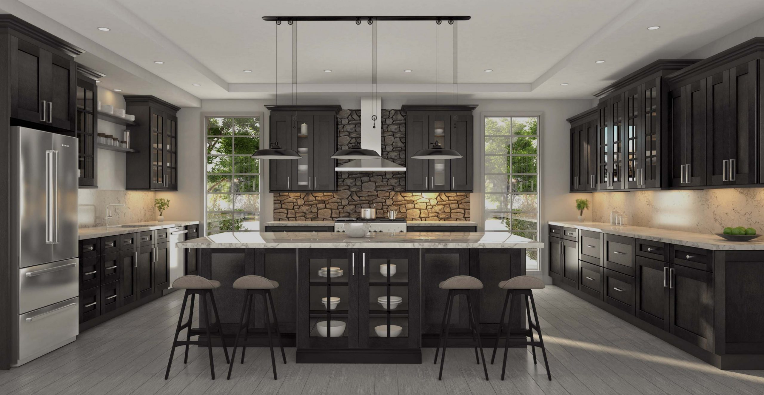 Kitchen Cabinets  Montreal Inexpensive and Modern Kitchen  - Wholesale Kitchen Cabinets And Granite