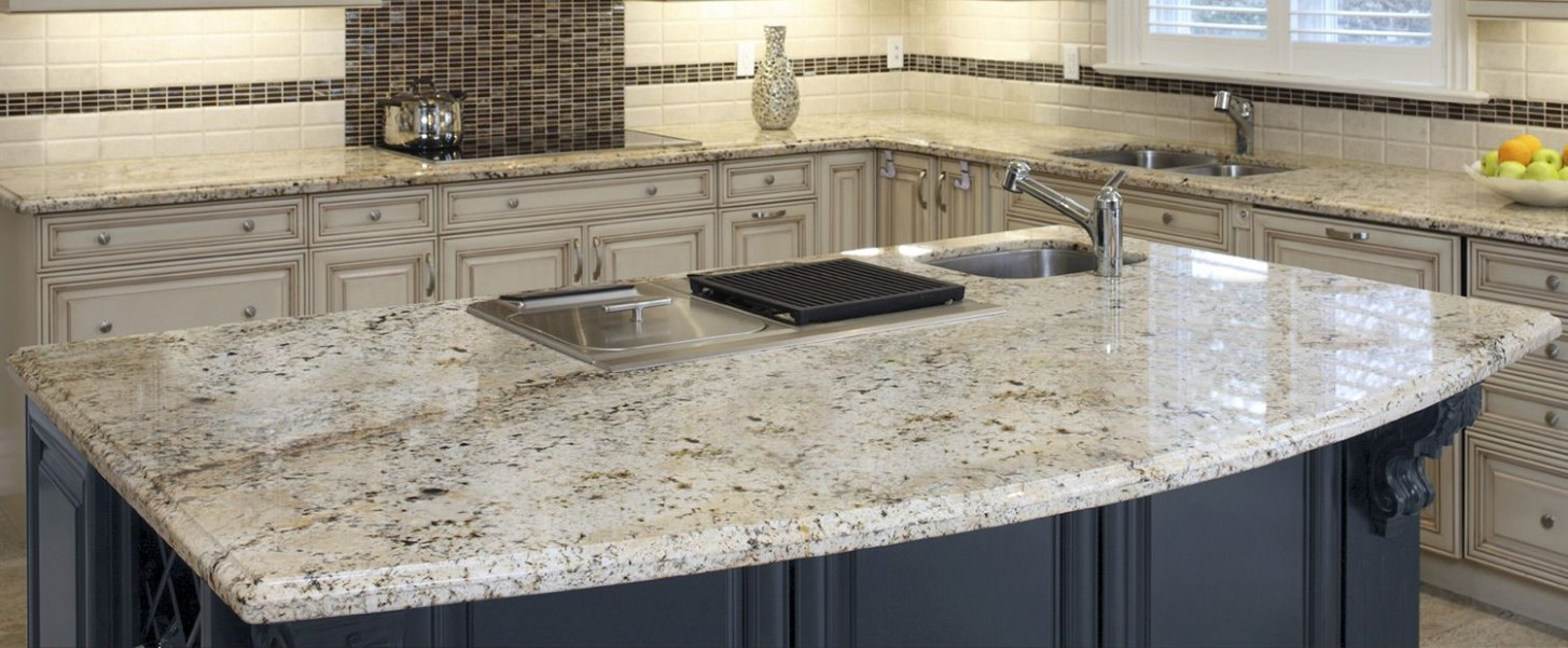 Kitchen Countertops (Quartz)  NHance Niagara ꟾ Kitchen Cabinet  - Kitchen Cabinet Refacing Niagara Falls