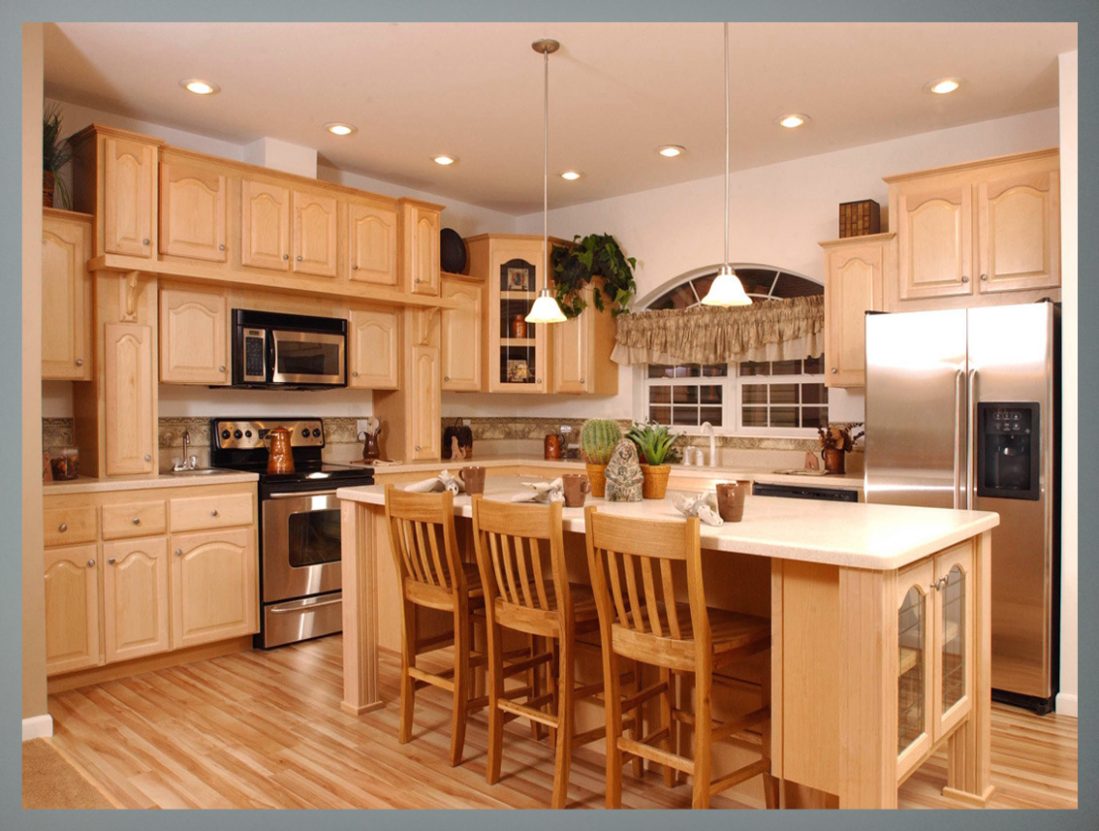 Kitchen Paint Colors With Maple Cabinets - Bedroom Colour Schemes - What Color To Paint Kitchen Walls With Maple Cabinets