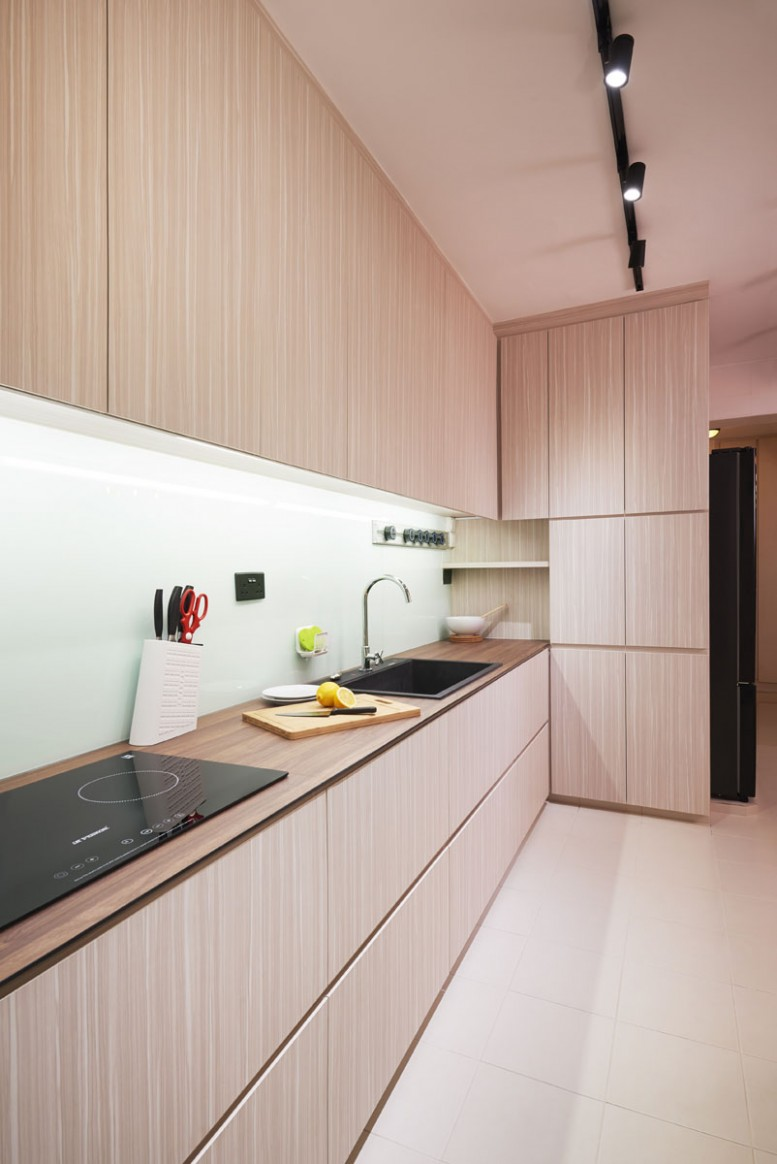 Kitchen Renovation Package Singapore  Unimax Creative - Kitchen Cabinet Specialist Singapore