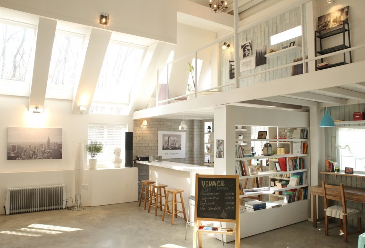 Korean Interior Design That Can Be A Great Choice For Your  - Apartment Korea Design