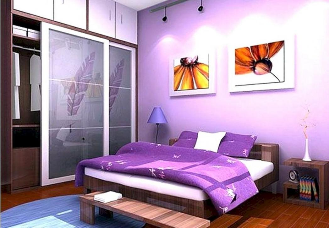 Lavender Bedroom Ideas – DECOOR - Bedroom Ideas Lavender