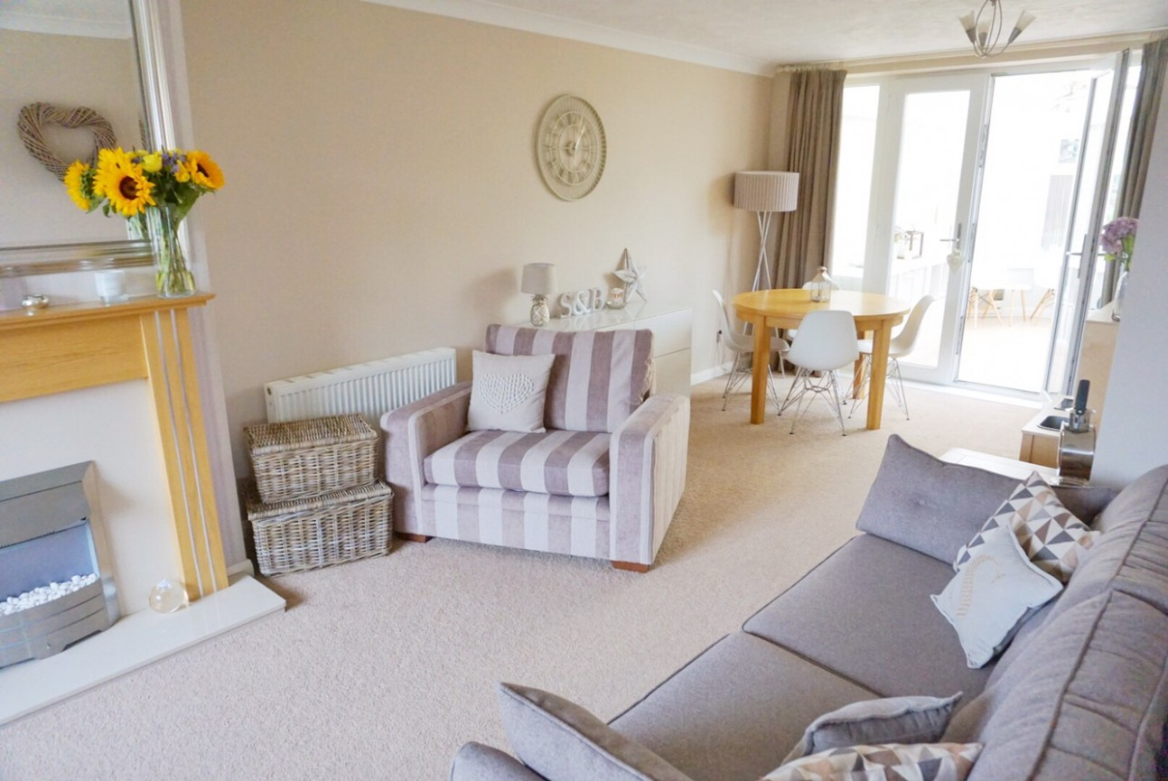 Living Room Makeover with Laura Ashley - Meet the Taylors - Dining Room Ideas Laura Ashley