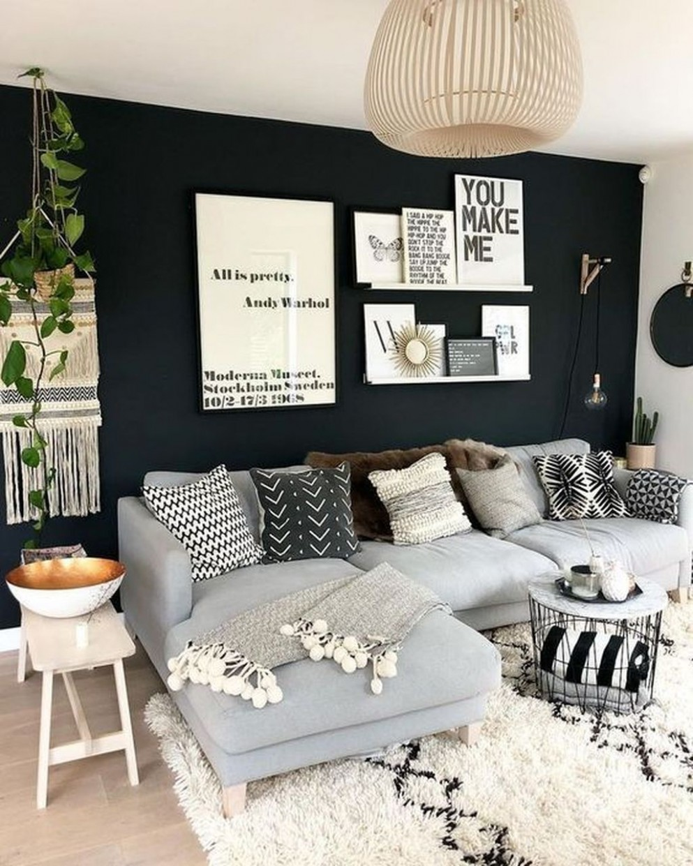 Looking For A Change Around The Home? Try These Decorations For  - Apartment Decorating Ideas Article