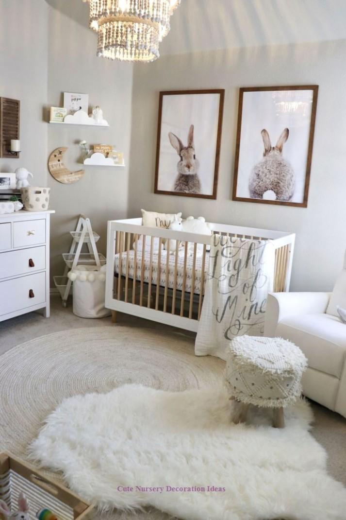 Lovely Nursery Ideas #nurseryideas in 10  Nursery baby room  - Baby Room Themes