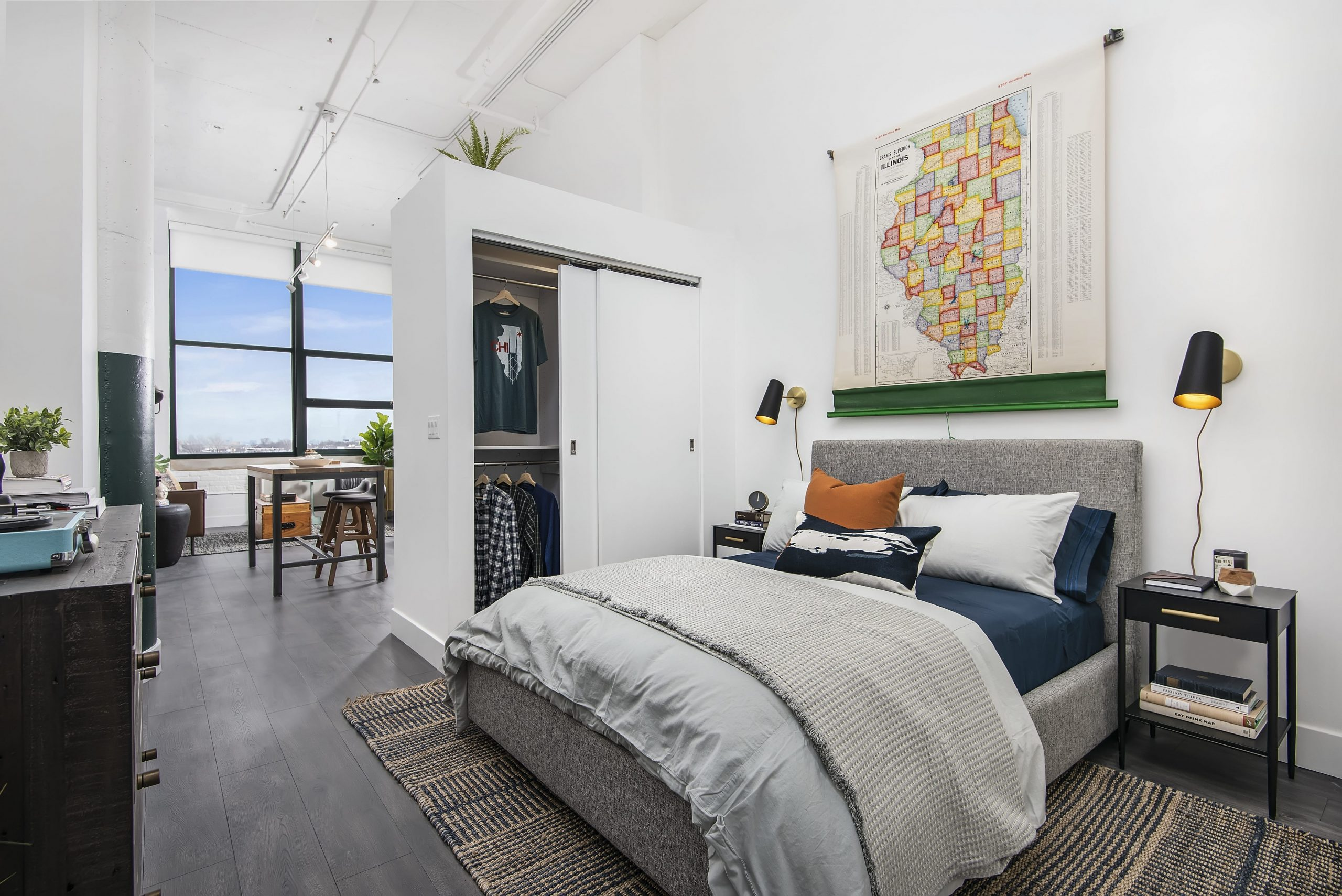 Luxury Small Apartments Design Trends You Should Know - Luxury Living - Apartment Design Trends