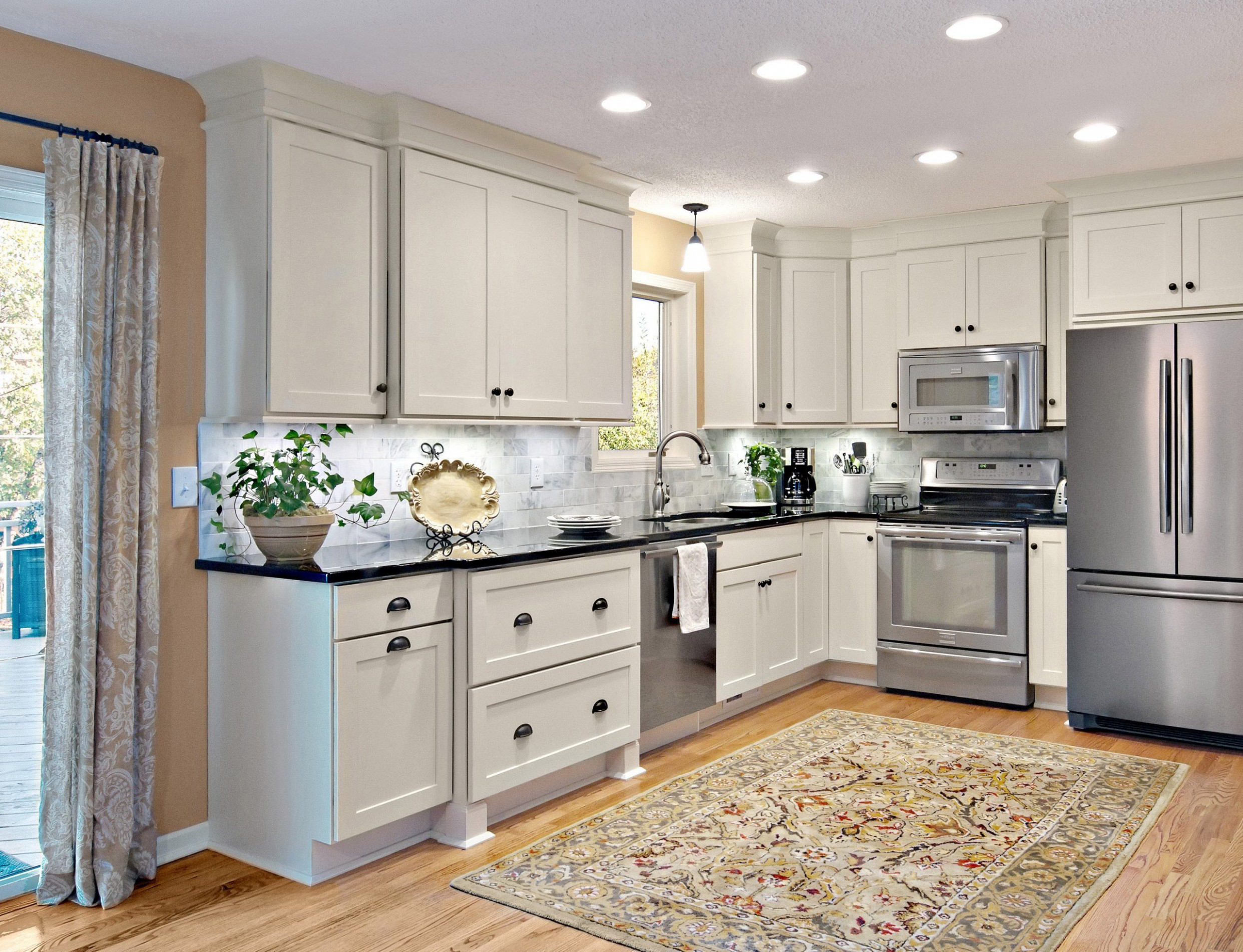 Marpro Cabinets Refacing & Kitchen Cabinets Painting Niles, IL - Kitchen Cabinets Niles