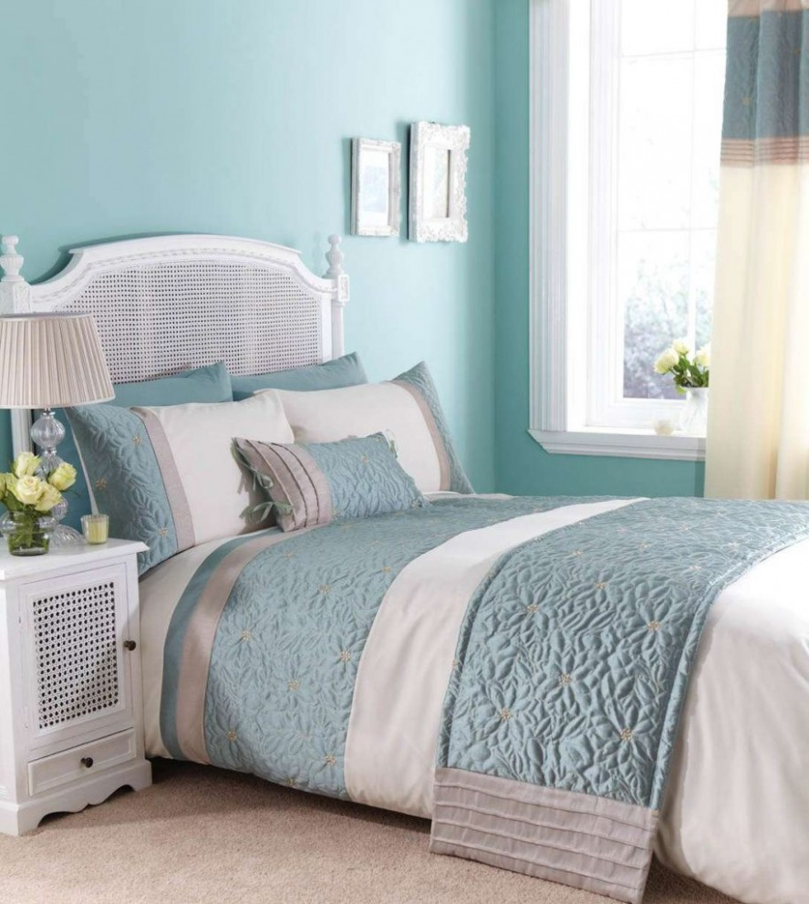 Marvelous Duck Egg Bedroom Ideas - Camer Design - Bedroom Ideas Using Duck Egg Blue