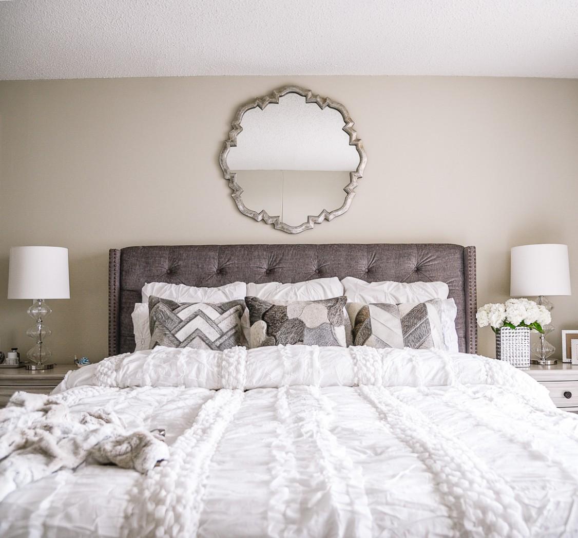 Master Bedroom Linen  Home Decorators  Visions of Vogue - Master Bedroom Quilt Ideas