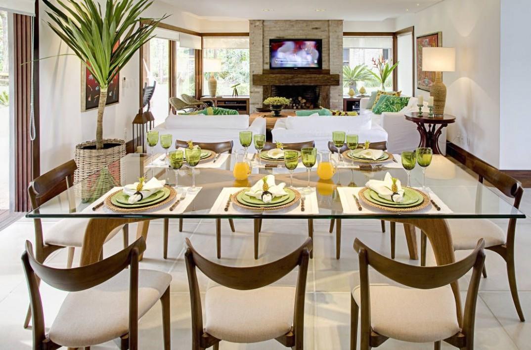 Mi nuevo Libro de Ideas  homify  Dining room, Dining design  - Dining Room Ideas Homify