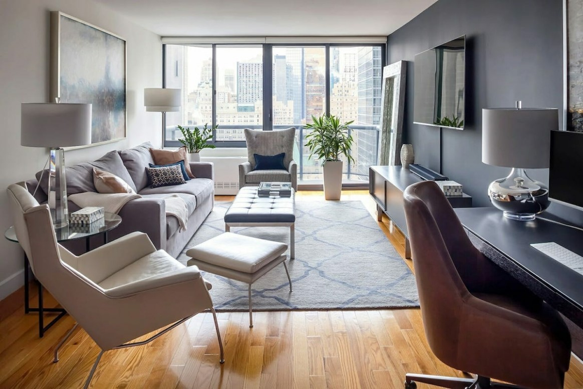 Modern Apartment Decor: How to Design Your Apartment to be Unique  - Apartment Decorating Ideas Modern