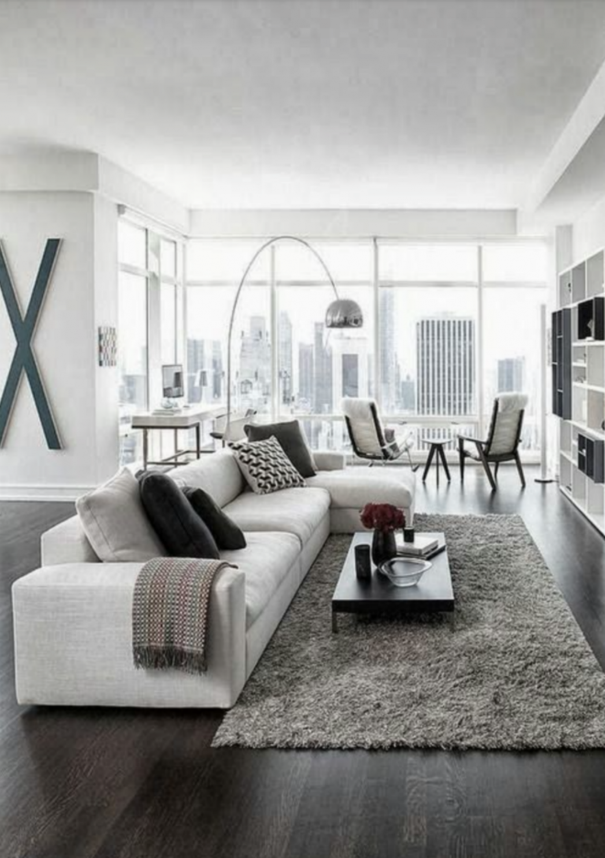 Modern Apartment Decorating Ideas 8 – DECOOR - Apartment Decorating Ideas Modern