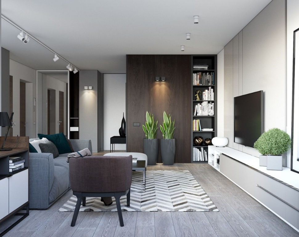 Modern Interior Design Trends You Will See in 11 - Live Enhanced  - Apartment Design Trends