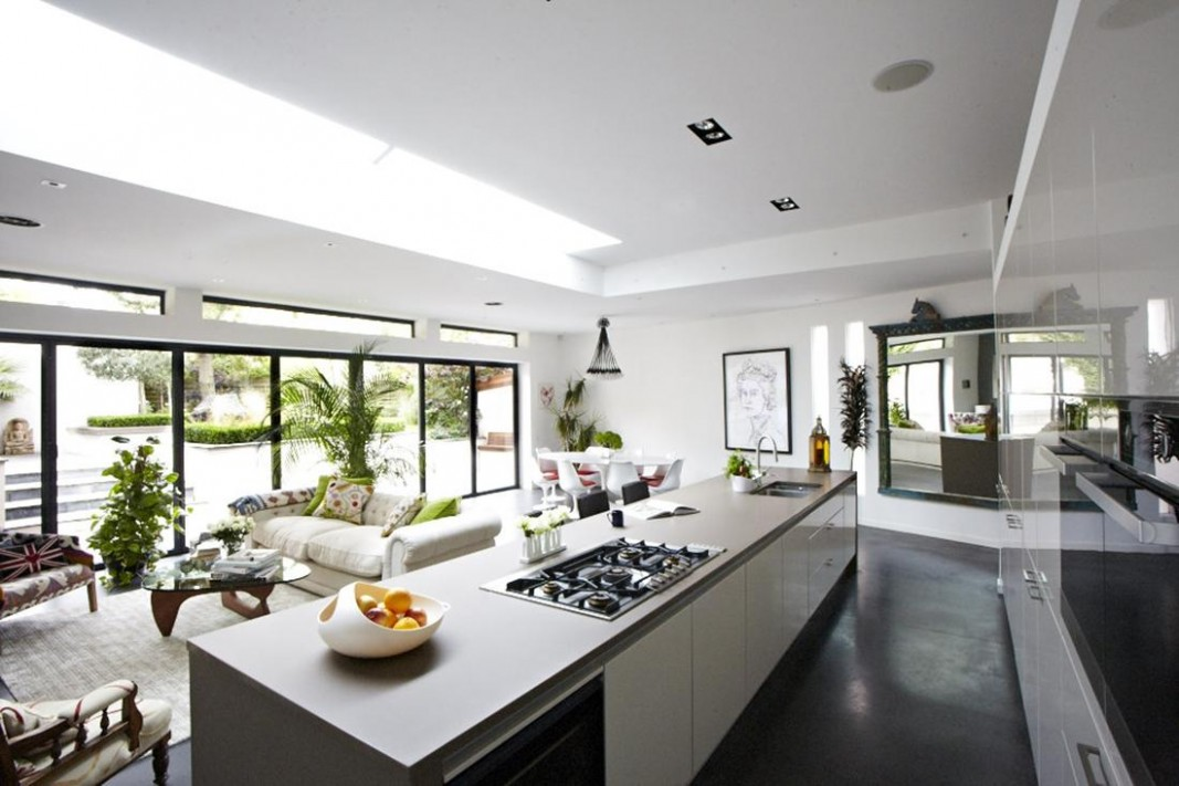 modern victorian home living space 12Interior Design Ideas