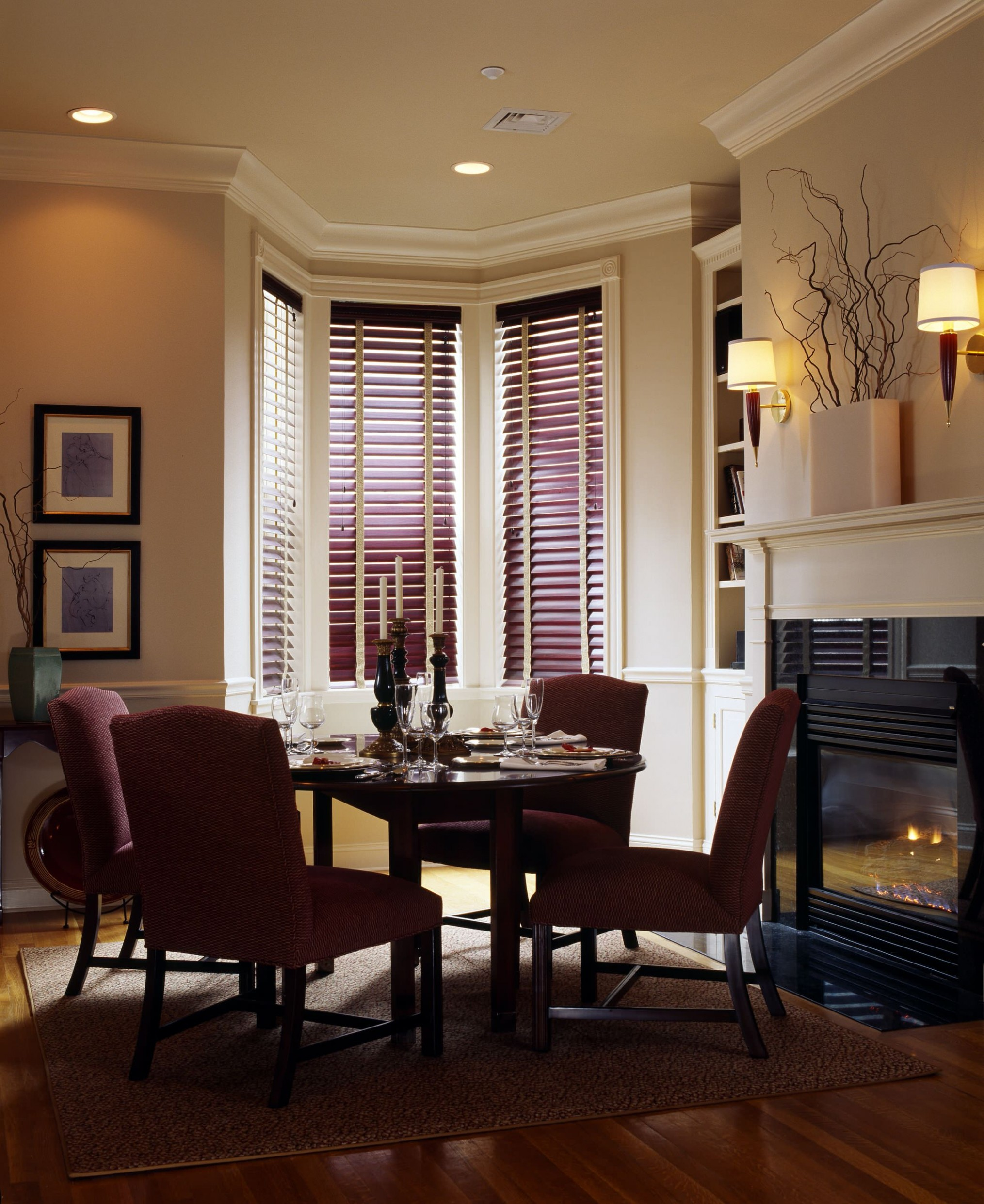 Moulding Ideas  Houzz - Dining Room Moulding Ideas