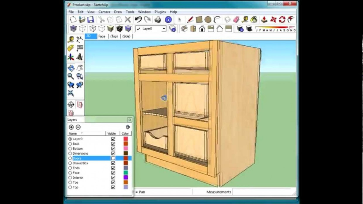 Mozaik Software - Kitchen Cabinet Building Software