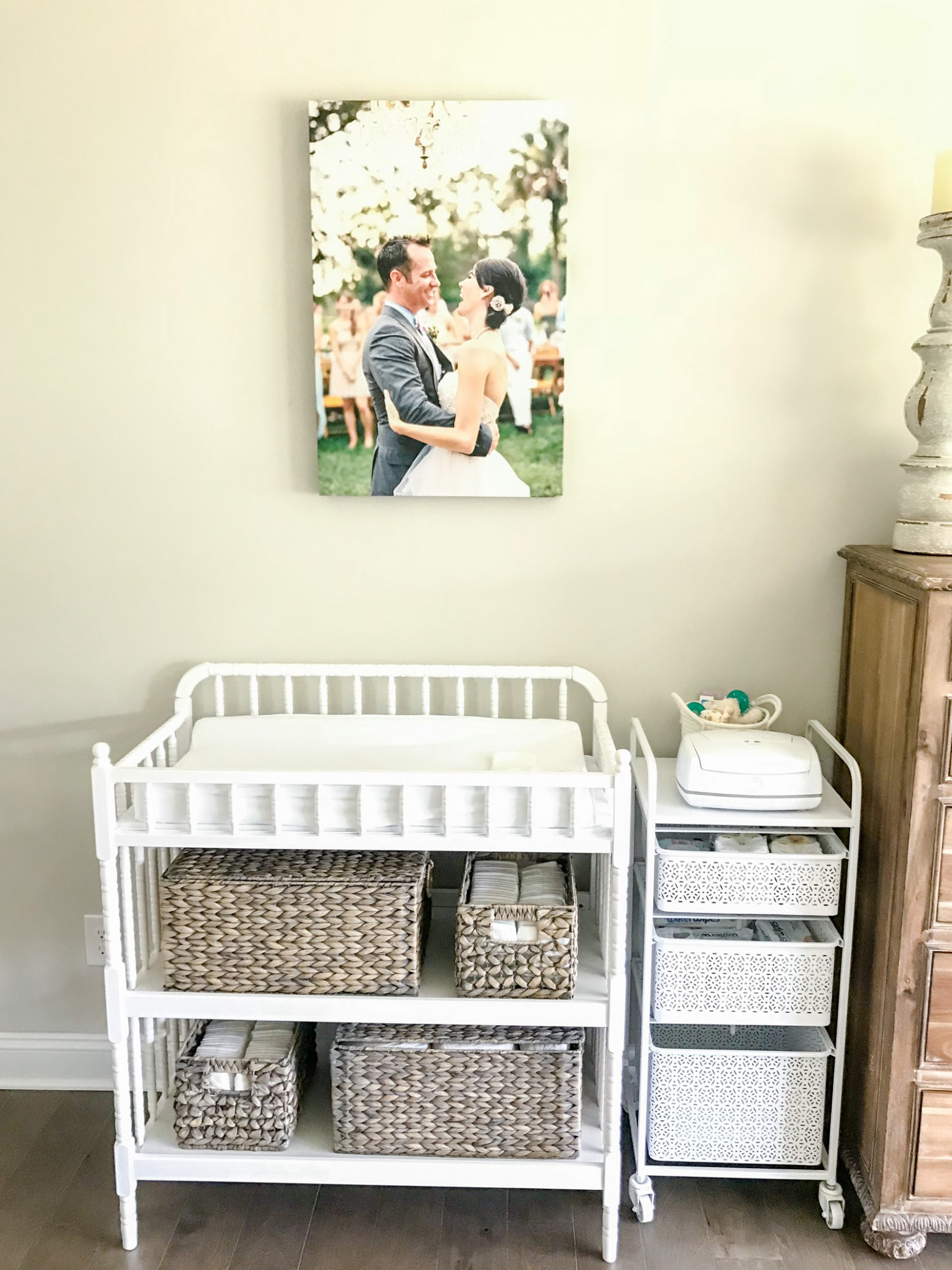 Must Haves for Mom of 9  Preparing for a New Baby with Babies! - Baby Room Must Haves