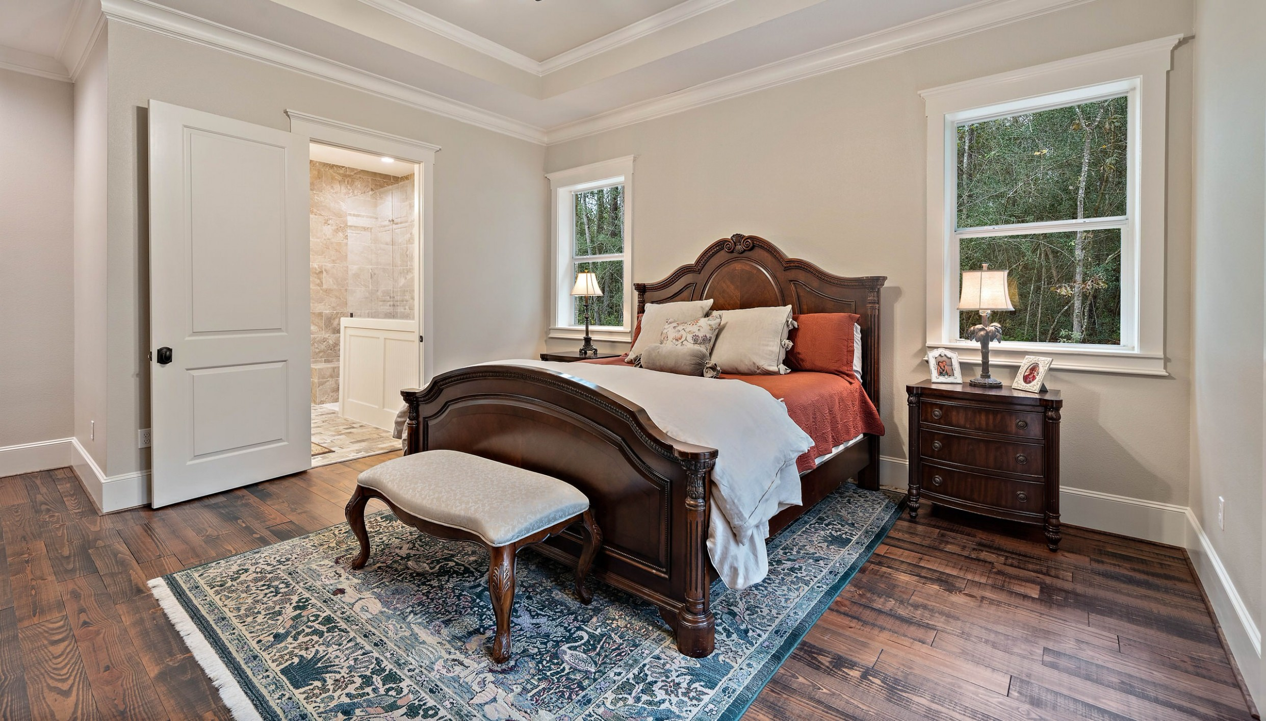 Must See Bedroom Pictures & Ideas Before You Renovate - 11  Houzz - Bedroom Ideas Houzz