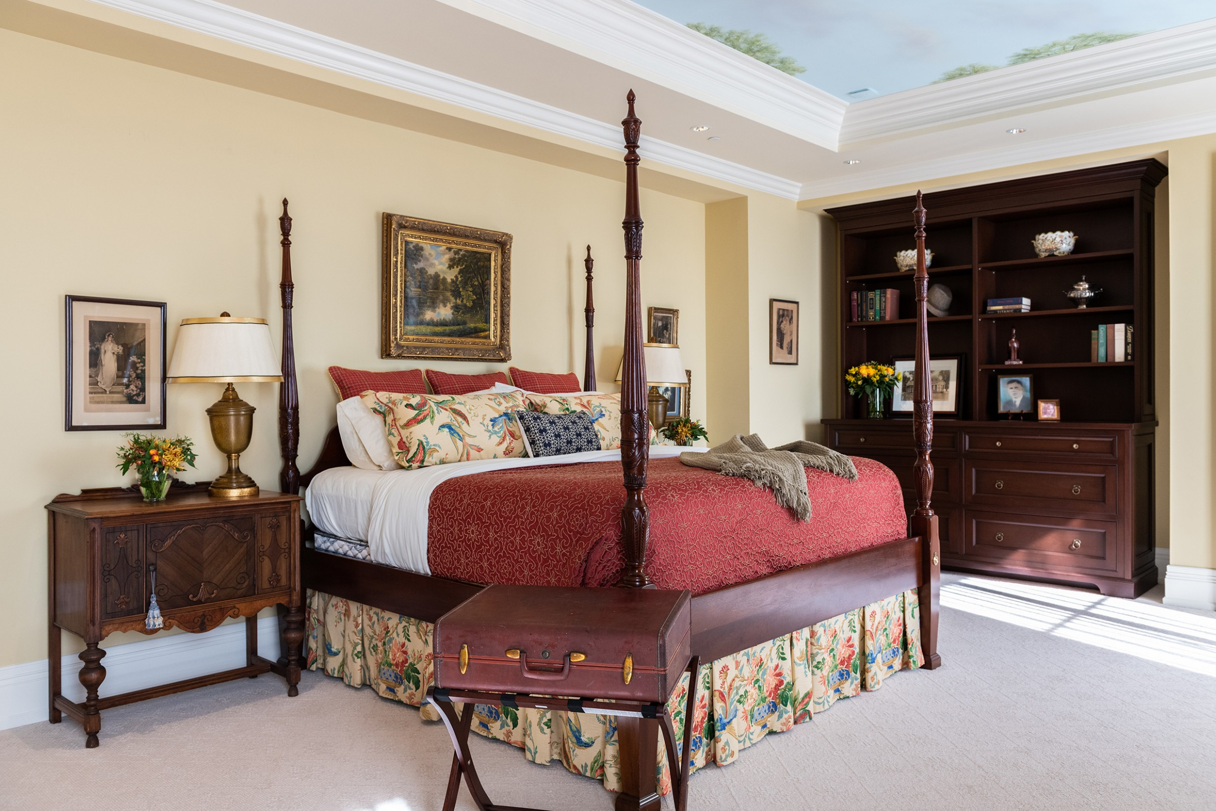 Must See Master Bedroom Pictures & Ideas Before You Renovate  - Bedroom Ideas Houzz