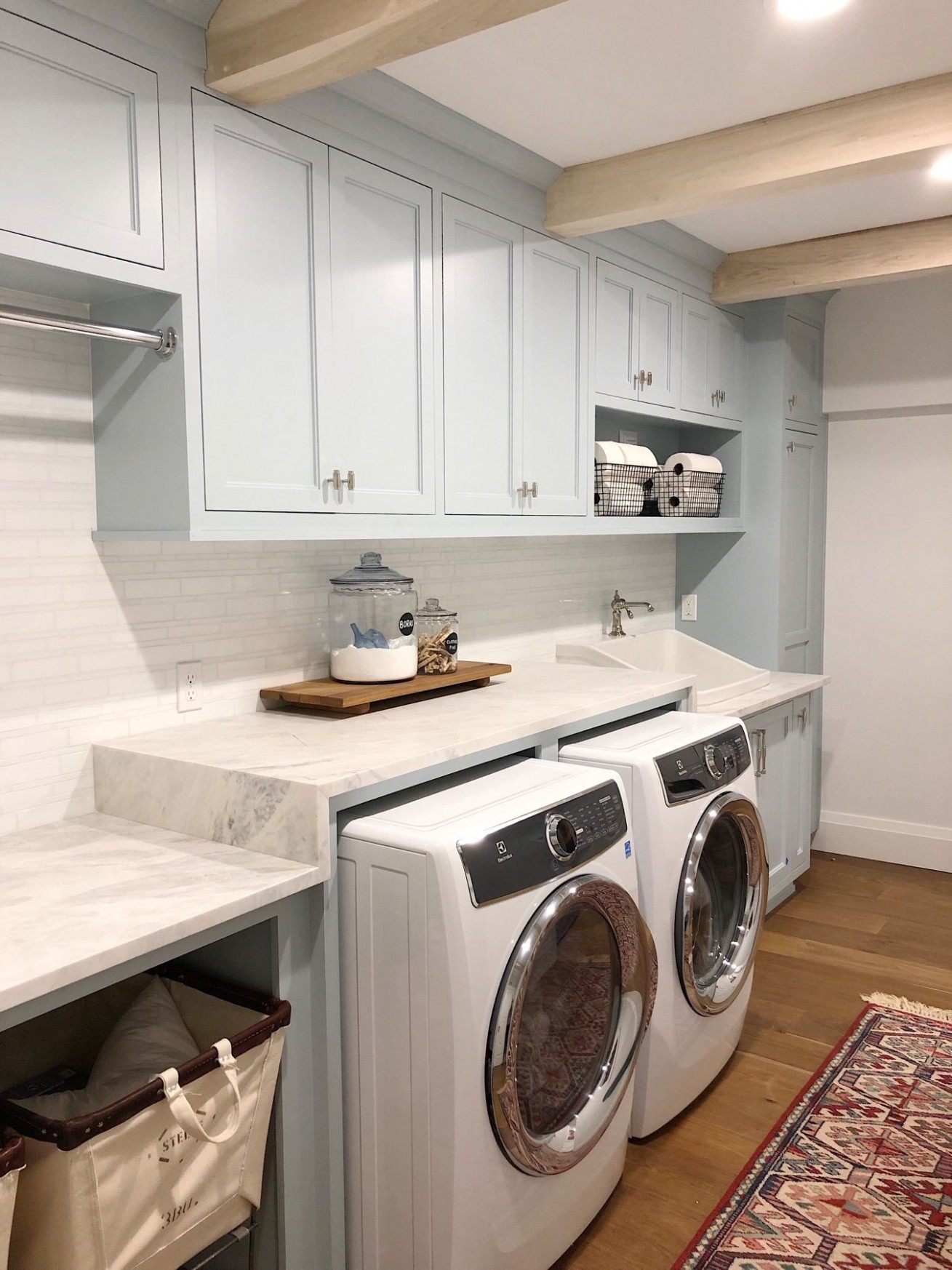 NEAT Method- laundry rooms, modern laundry rooms, laundry room  - Laundry Room Near Bedrooms