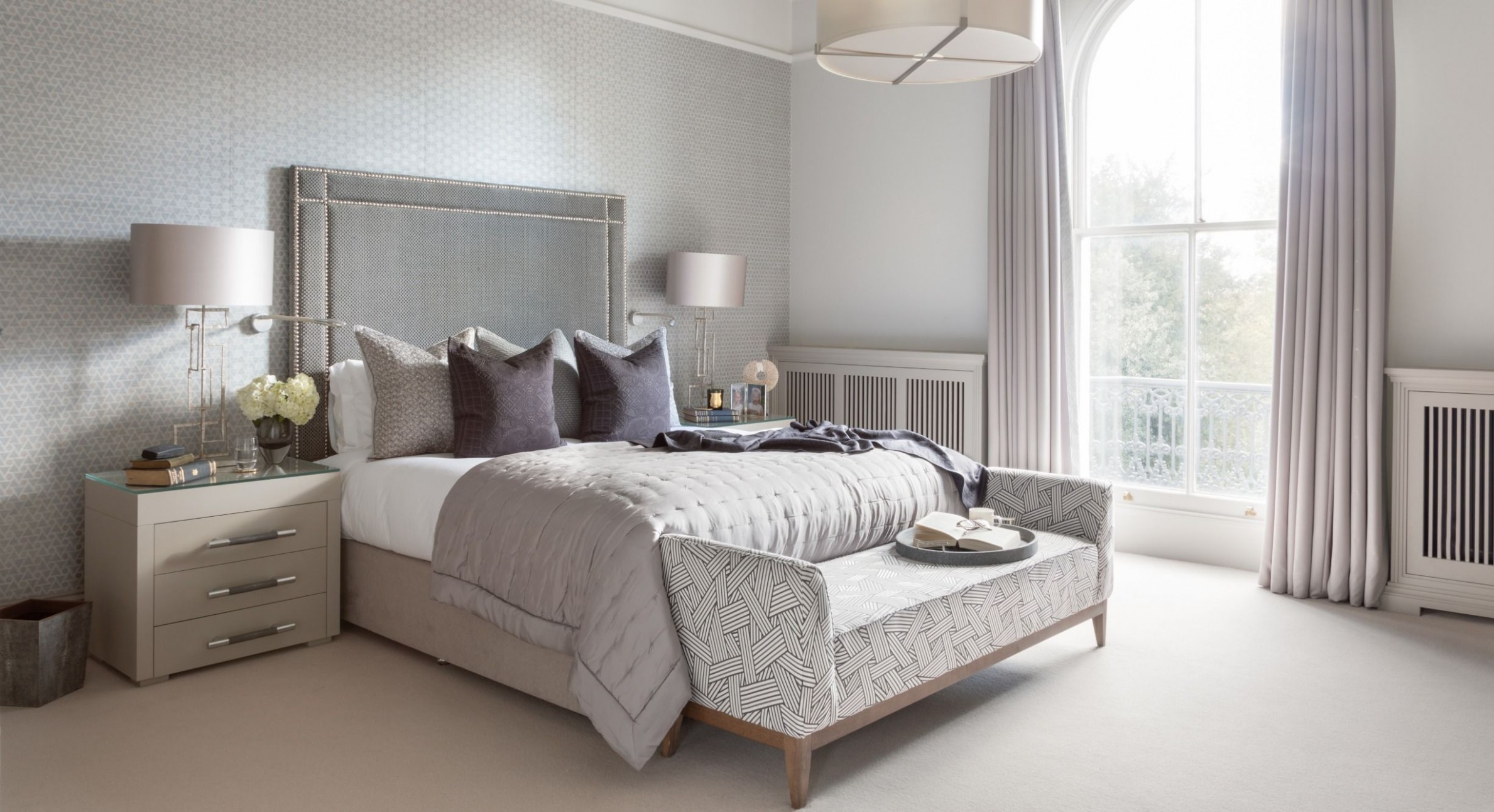 Neutral Bedroom Colour Ideas  Neutral bedrooms, Bedroom colors  - Bedroom Ideas Neutral Colors