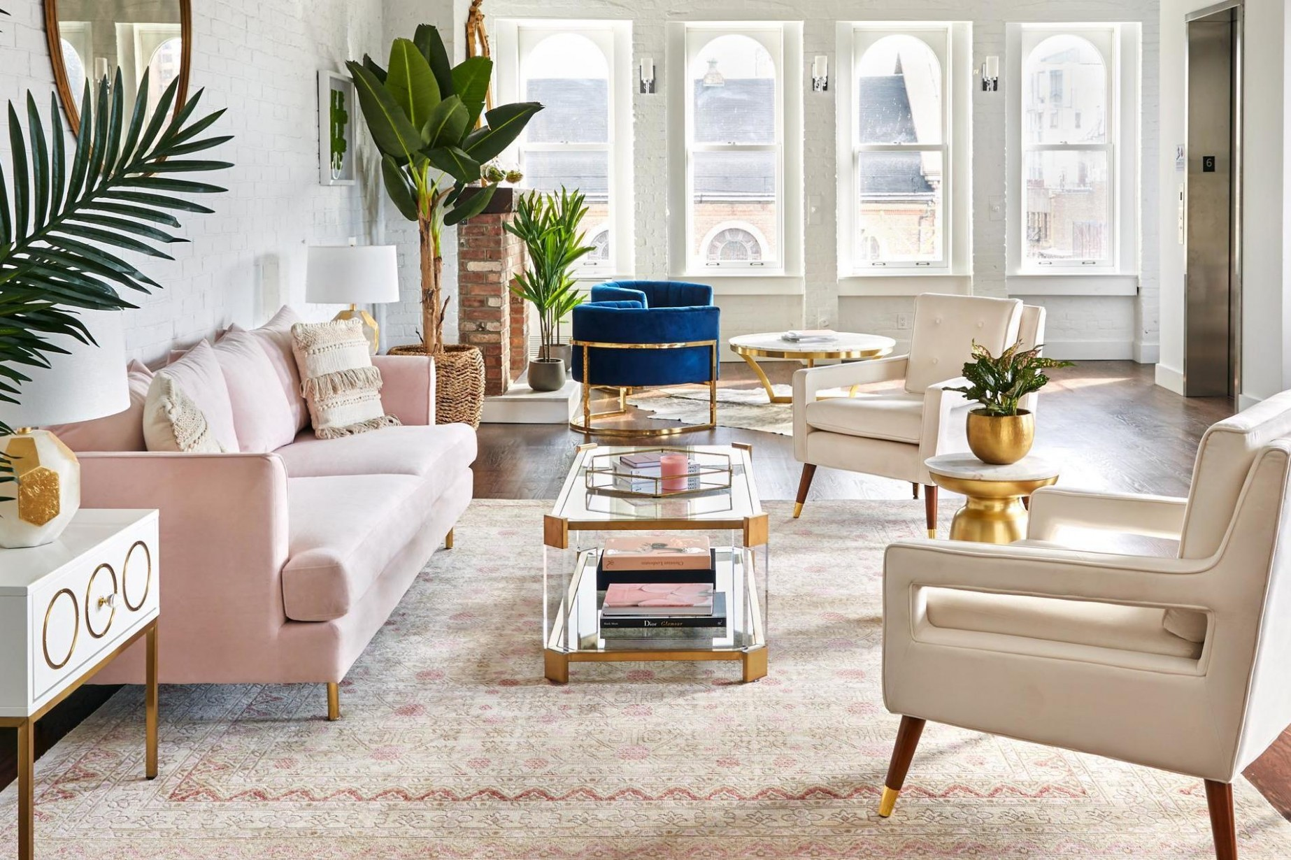 New York City has an apartment solely for Instagram influencers to  - Apartment Design Instagram
