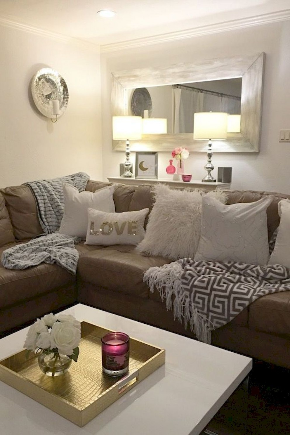 Nice 12 Clever College Apartment Decorating Ideas on A Budget  - Apartment Decorating Ideas Article