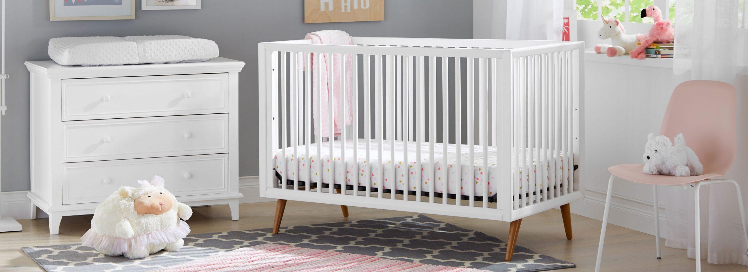 Nursery Furniture  Baby Furniture  Nursery Sets  Kolcraft - Baby Room Furniture