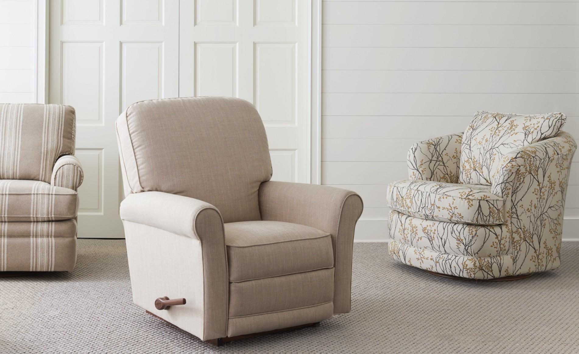 Nursery Furniture  La-Z-Boy - Baby Room Rocking Chair
