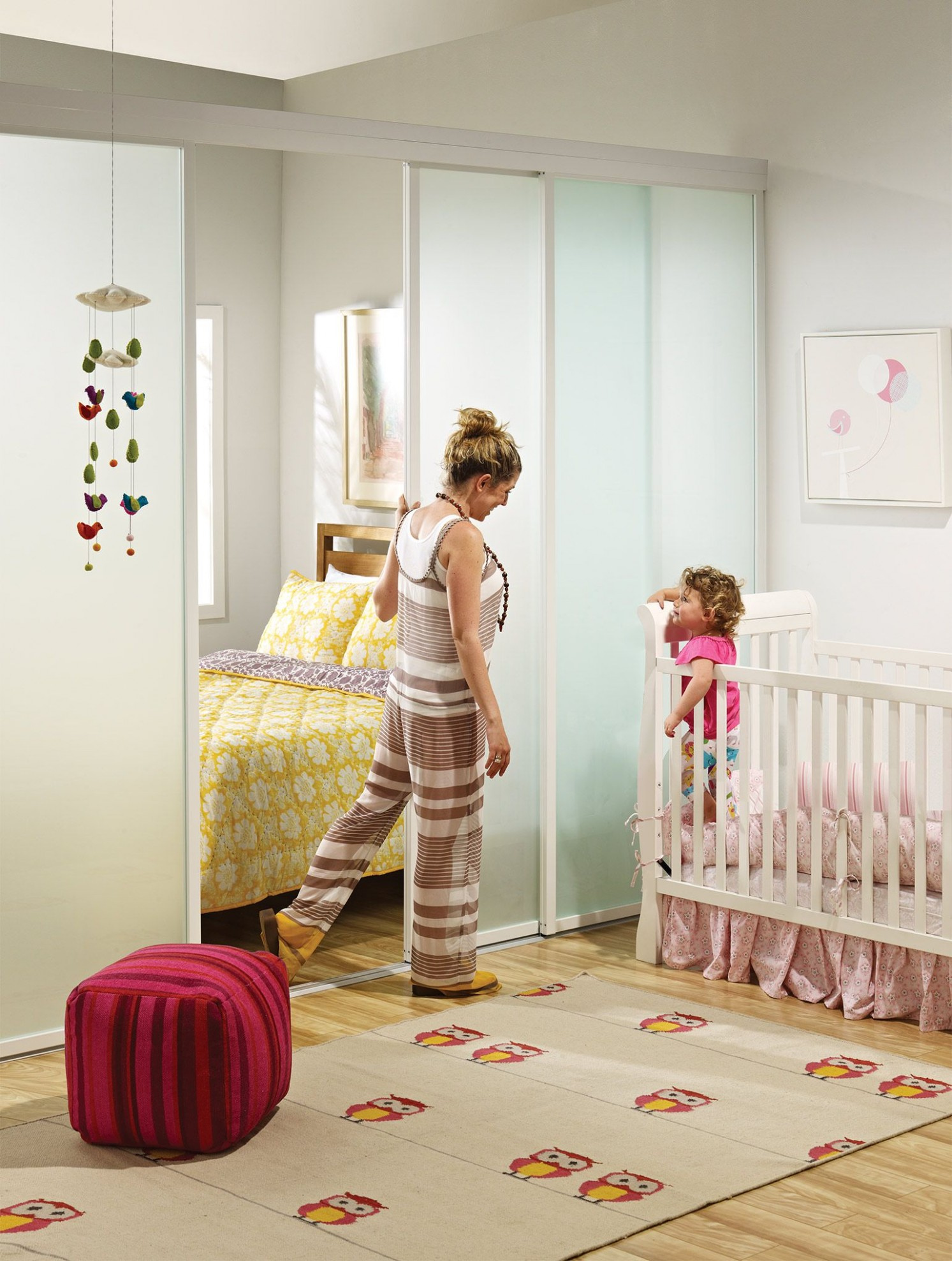 Nursery Sliding Glass Room Dividers Inspirational Gallery  Glass  - Baby Room Divider