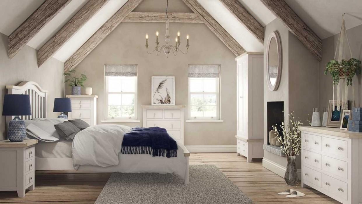 Oak Bedroom Ideas: 12 Ways To Refresh Your Room  House of Oak - Bedroom Ideas With Oak Furniture