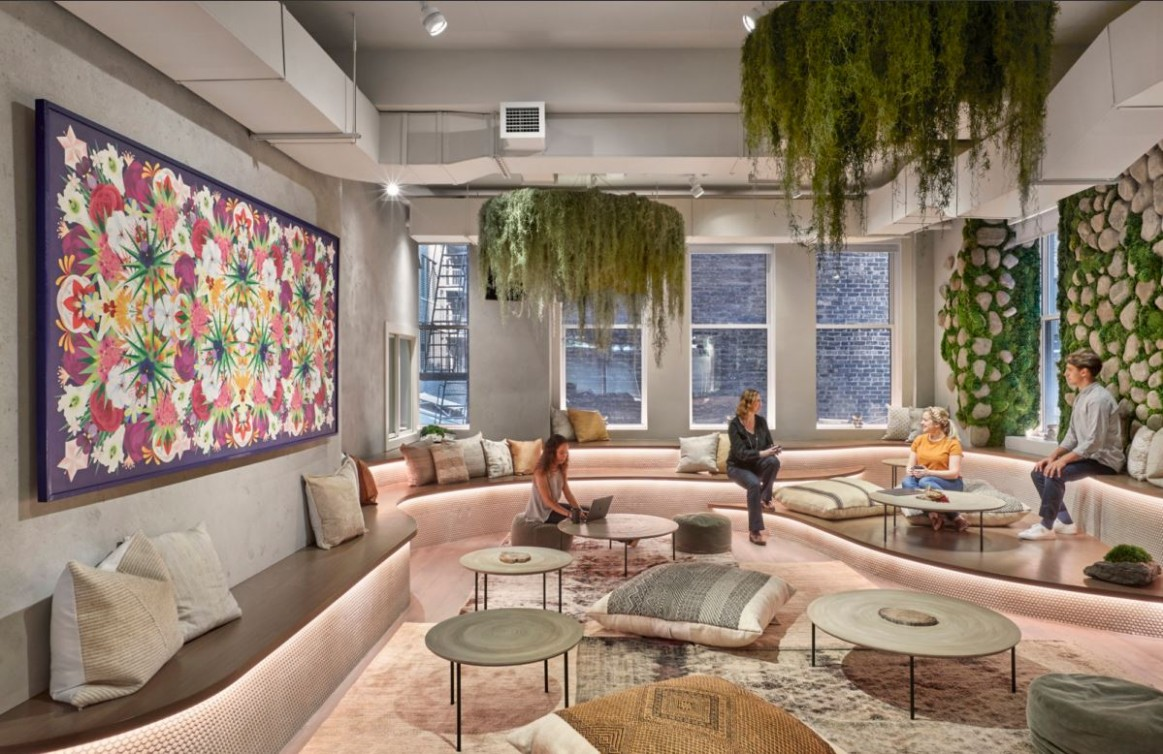 Office Futures: The Office Design Trends of 12 and Beyond - Home Office Design Ideas 2021