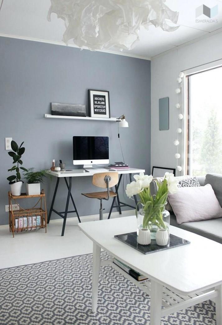 Office Ideas: Interesting Best Office Wall Colors Ideas On Modern  - Home Office Ideas Colors
