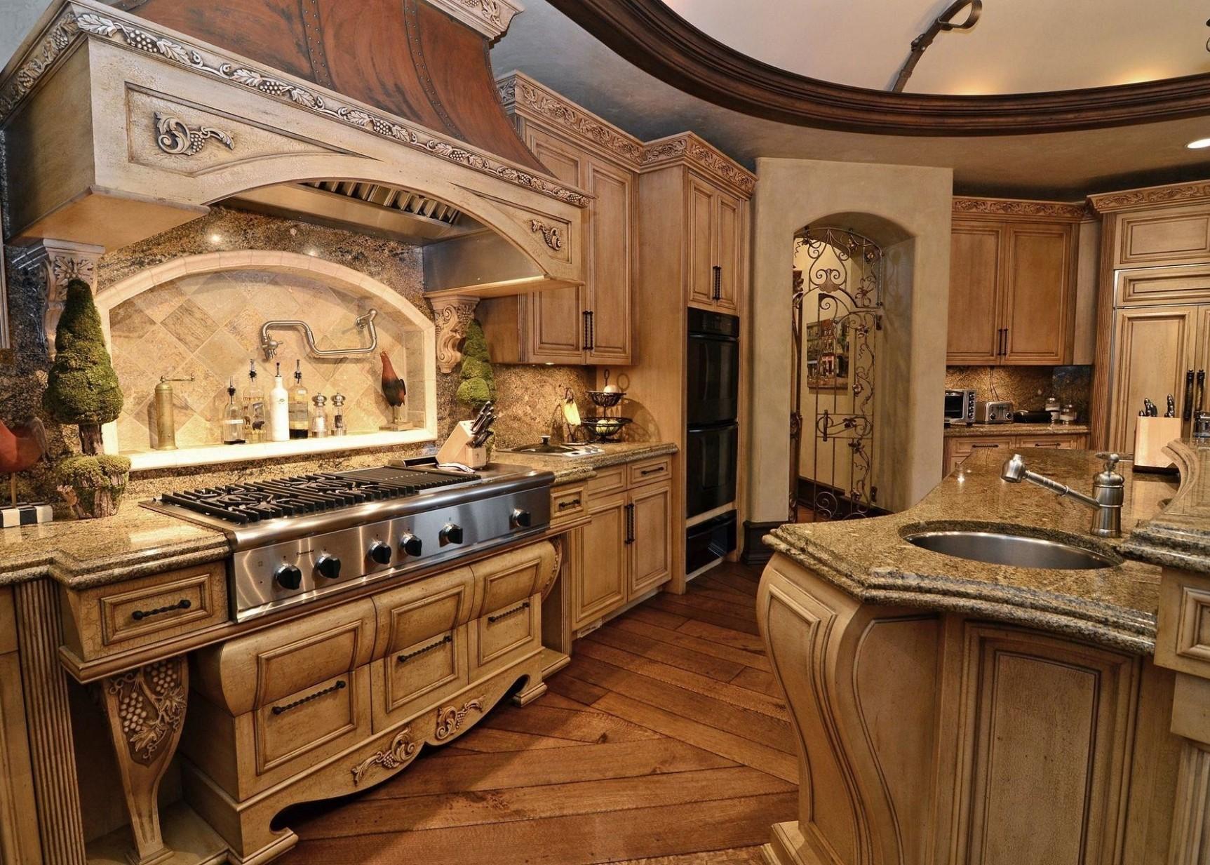 Old World Kitchen Cabinets Best Gallery Farmhouse Painted Cabinet  - World Kitchen Cabinets