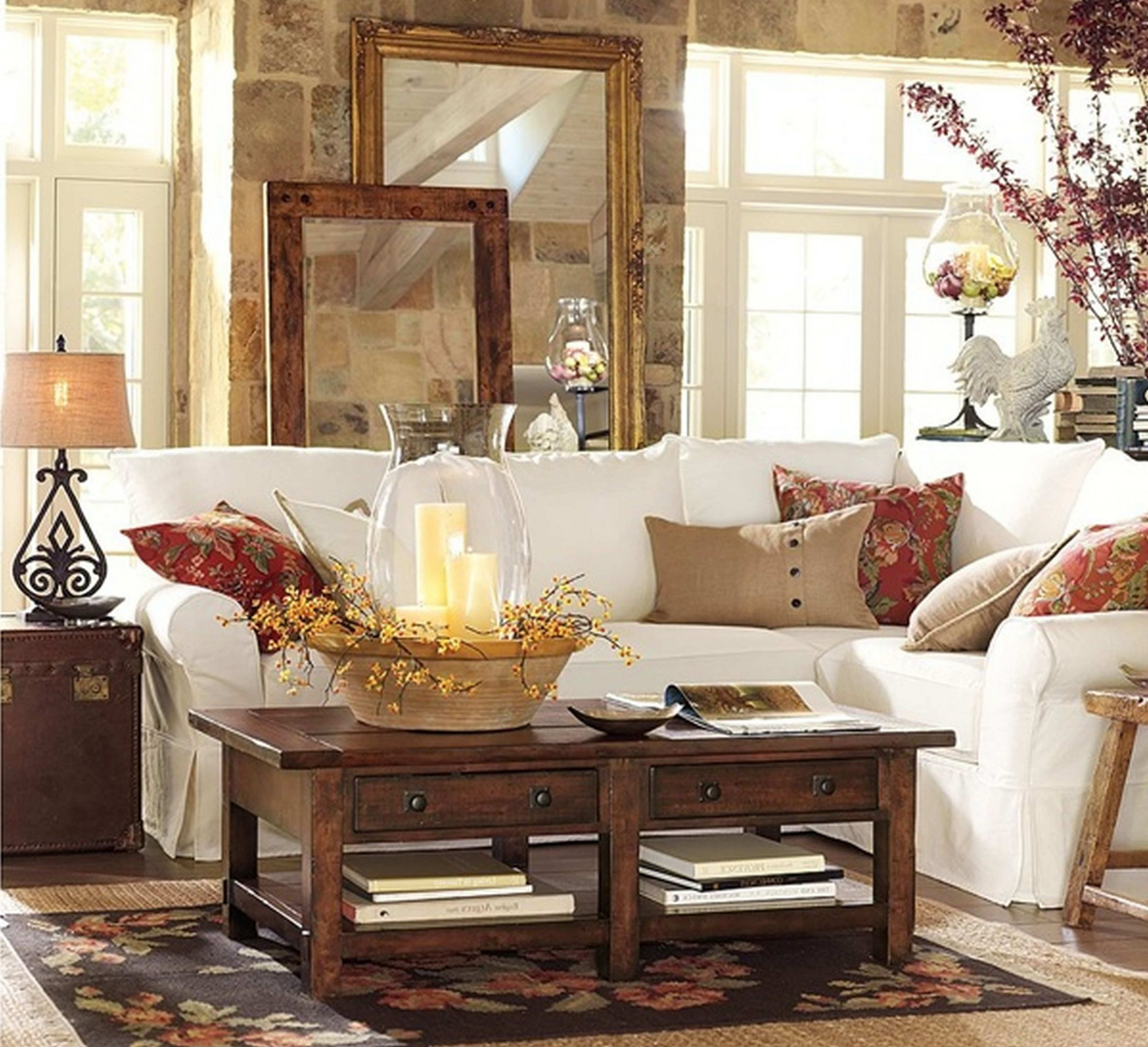 Only Furniture: Appealing Pottery Barn Living Room Decorating  - Dining Room Ideas Pottery Barn