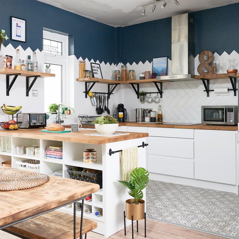 Open-plan kitchen design ideas  Open-plan kitchen ideas for  - Dining Room Off Kitchen Ideas