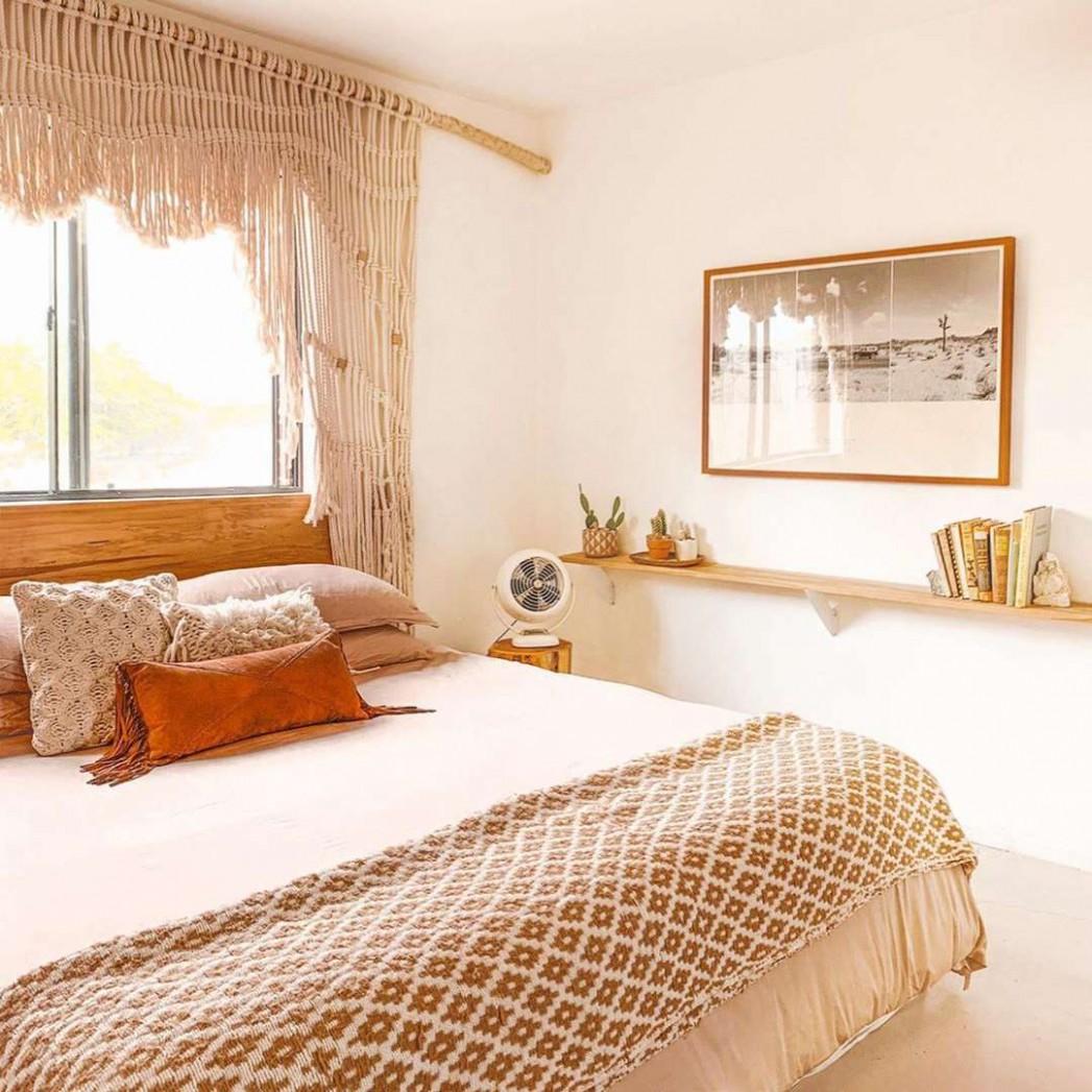Orange Bedroom Ideas - Bedroom Ideas Orange