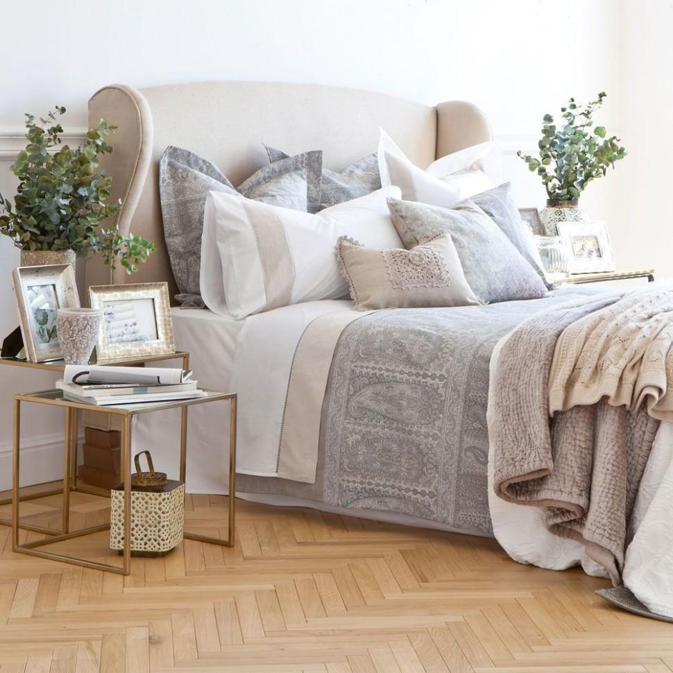 Paisley Print Bedding  ZARA HOME United States of America  Zara  - Zara Bedroom Ideas
