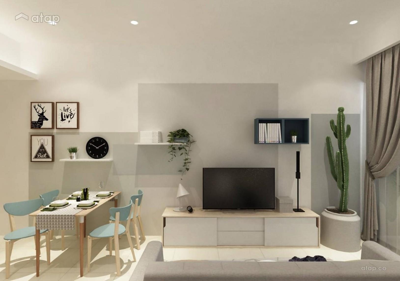 Palazio Serviced Apartment @ Johor Bahru interior design  - Apartment Design Johor