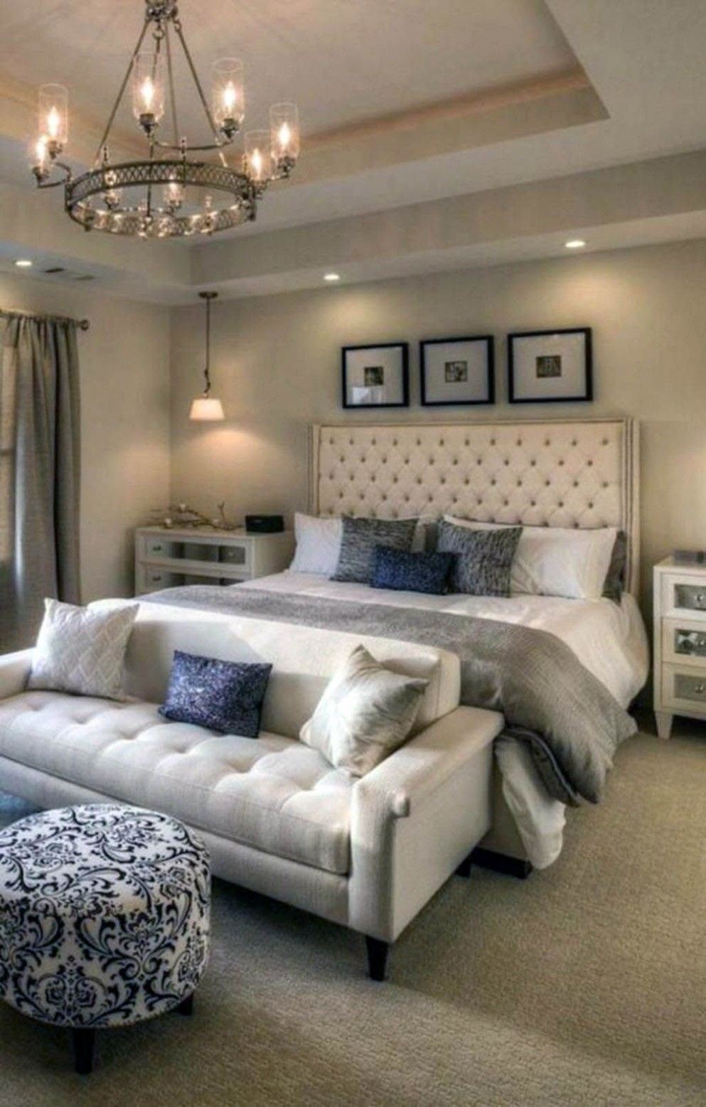 Perfect bedroom paint ideas b and q to refresh your home  Master  - Bedroom Ideas B&Q