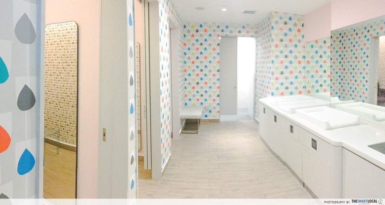 Pin by Brickfields Consulting on Parents Rooms  Nursing room  - Baby Room Pacific Place